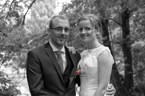 Photographe mariage - PHOTOPASSION79 - photo 9
