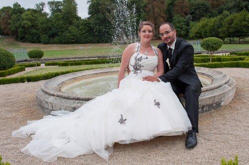 Photographe mariage - PHOTOPASSION79 - photo 22