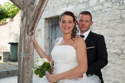 Photographe mariage - PHOTOPASSION79 - photo 3