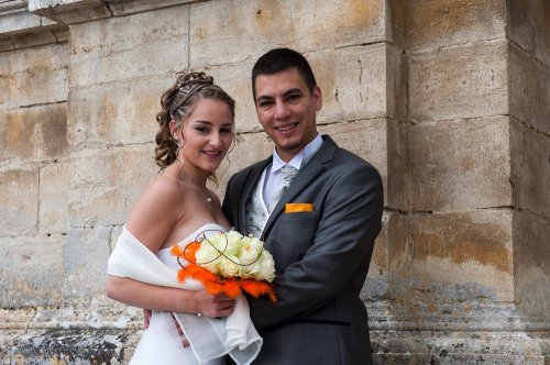 Photographe mariage - PHOTOPASSION79 - photo 24