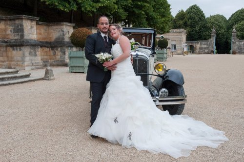 Photographe mariage - PHOTOPASSION79 - photo 20