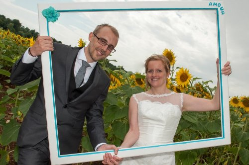 Photographe mariage - PHOTOPASSION79 - photo 13
