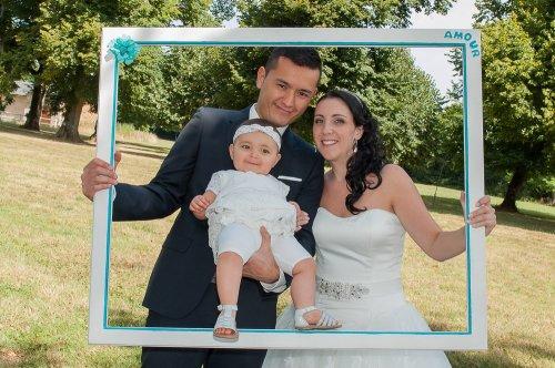 Photographe mariage - PHOTOPASSION79 - photo 15