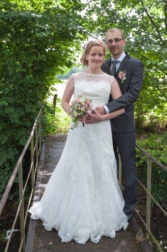 Photographe mariage - PHOTOPASSION79 - photo 29