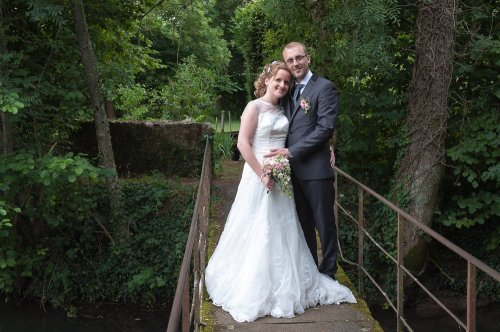 Photographe mariage - PHOTOPASSION79 - photo 11