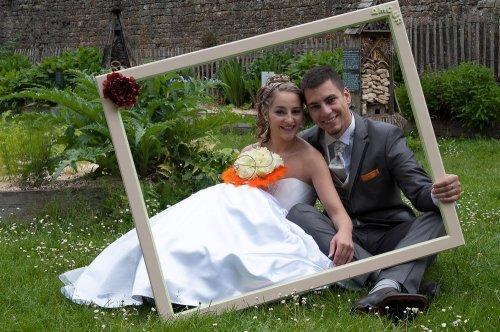 Photographe mariage - PHOTOPASSION79 - photo 26
