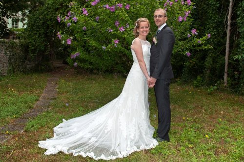 Photographe mariage - PHOTOPASSION79 - photo 10