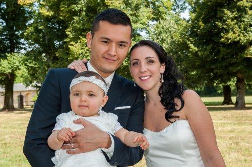 Photographe mariage - PHOTOPASSION79 - photo 14