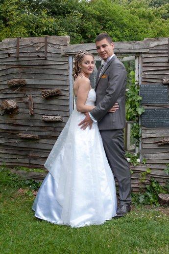 Photographe mariage - PHOTOPASSION79 - photo 28