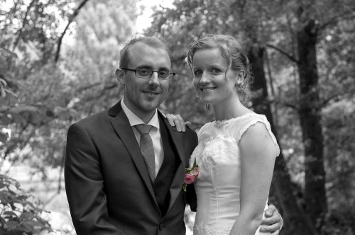 Photographe mariage - PHOTOPASSION79 - photo 32