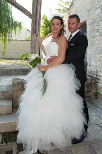 Photographe mariage - PHOTOPASSION79 - photo 23