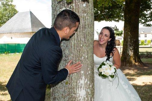 Photographe mariage - PHOTOPASSION79 - photo 17