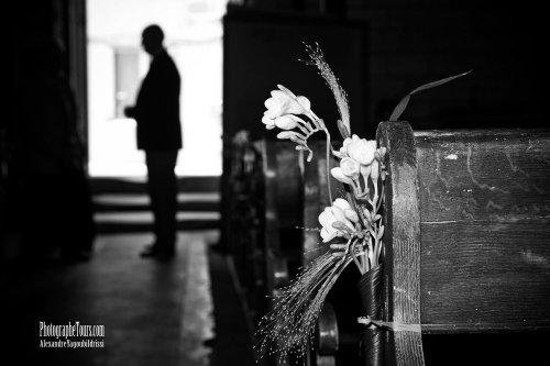 Photographe mariage - Photographe Tours - photo 46