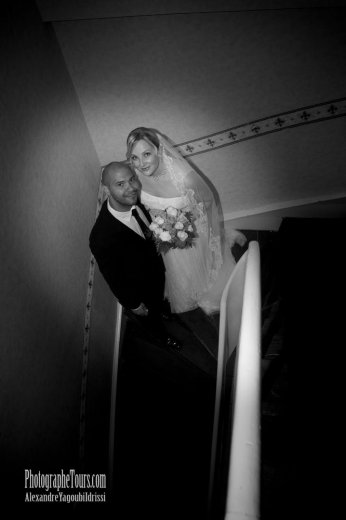 Photographe mariage - Photographe Tours - photo 10