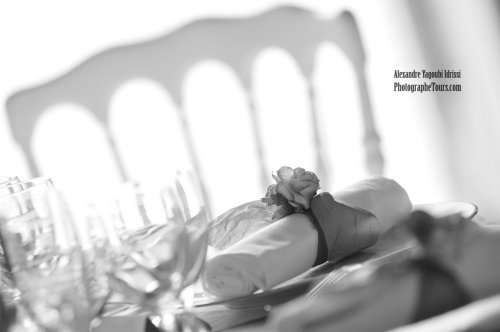 Photographe mariage - Photographe Tours - photo 18