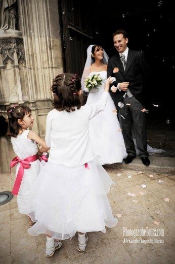 Photographe mariage - Photographe Tours - photo 42
