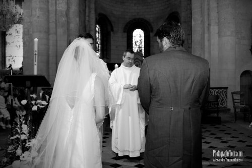 Photographe mariage - Photographe Tours - photo 49