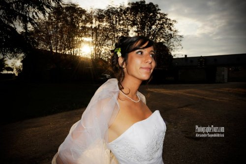 Photographe mariage - Photographe Tours - photo 44