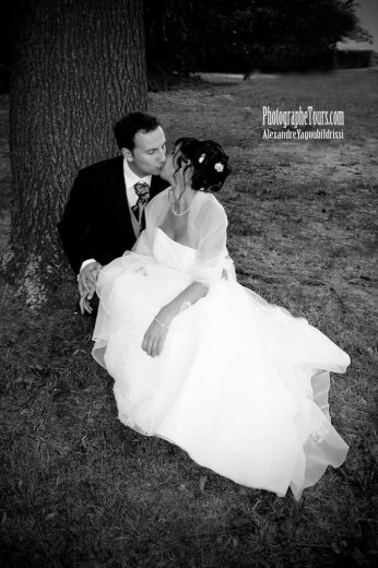 Photographe mariage - Photographe Tours - photo 43