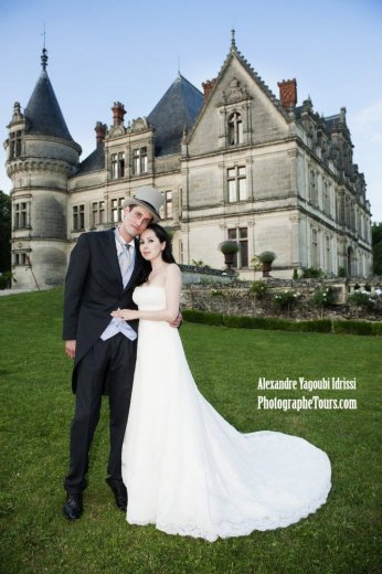Photographe mariage - Photographe Tours - photo 25