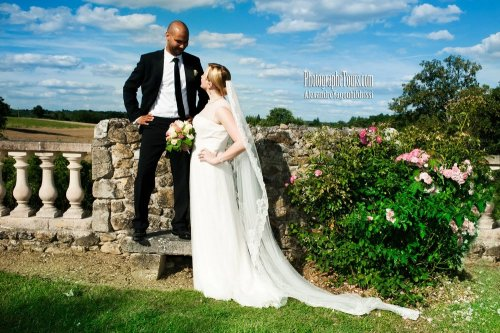 Photographe mariage - Photographe Tours - photo 13