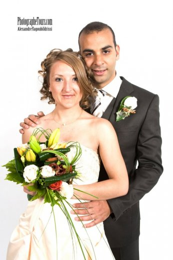 Photographe mariage - Photographe Tours - photo 32