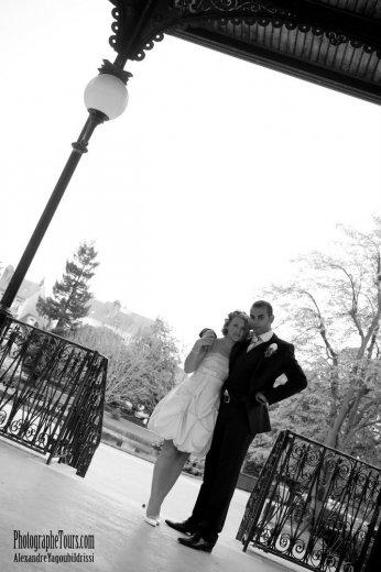 Photographe mariage - Photographe Tours - photo 35