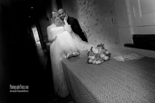 Photographe mariage - Photographe Tours - photo 9
