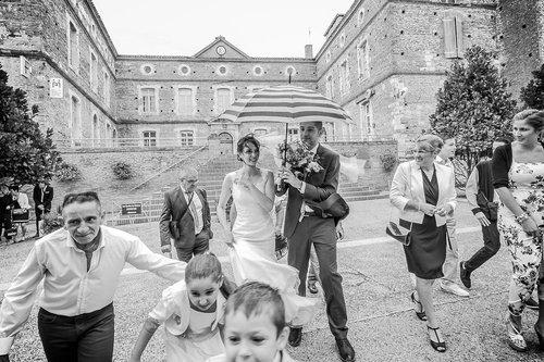 Photographe mariage - Confiture & Co - photo 5