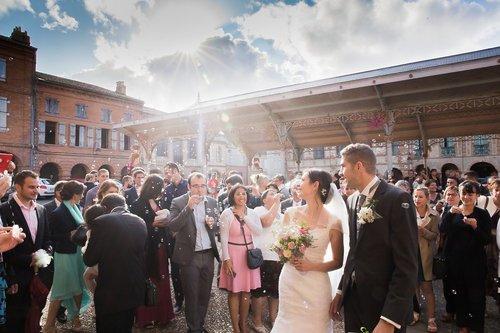 Photographe mariage - Confiture & Co - photo 7