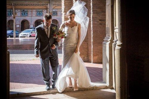 Photographe mariage - Confiture & Co - photo 6