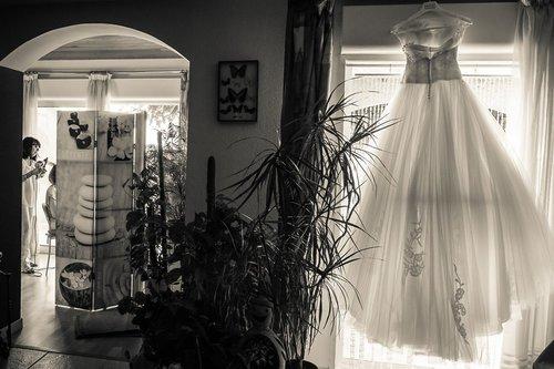 Photographe mariage - Confiture & Co - photo 10