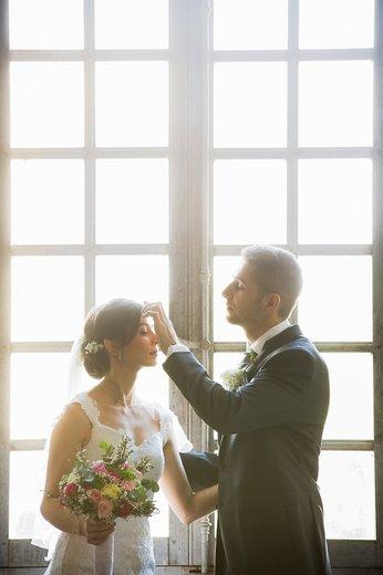 Photographe mariage - Confiture & Co - photo 4
