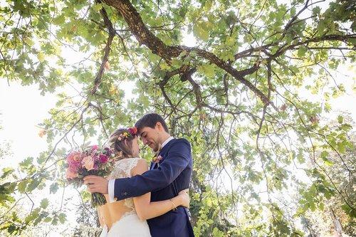 Photographe mariage - Confiture & Co - photo 13