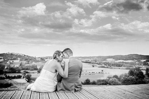 Photographe mariage - Confiture & Co - photo 8