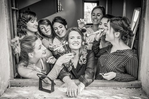 Photographe mariage - Confiture & Co - photo 15