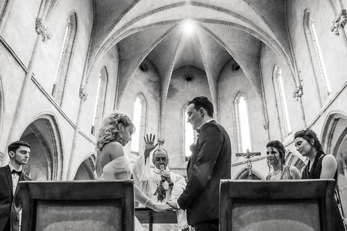 Photographe mariage - Confiture & Co - photo 1