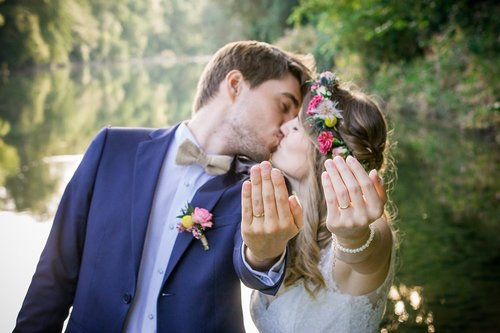 Photographe mariage - Confiture & Co - photo 12