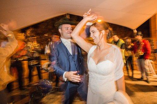Photographe mariage - Confiture & Co - photo 24