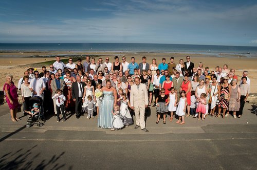 Photographe mariage - Chantal Maurencia Photographie - photo 27