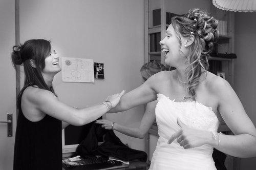 Photographe mariage - Chantal Maurencia Photographie - photo 6