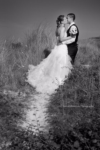 Photographe mariage - Chantal Maurencia Photographie - photo 26