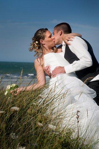 Photographe mariage - Chantal Maurencia Photographie - photo 11