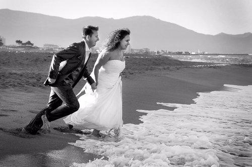 Photographe mariage - Chantal Maurencia Photographie - photo 14