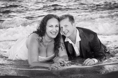 Photographe mariage - Chantal Maurencia Photographie - photo 36