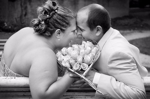 Photographe mariage - Chantal Maurencia Photographie - photo 32