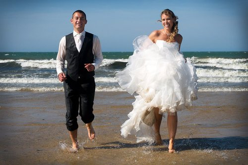 Photographe mariage - Chantal Maurencia Photographie - photo 10