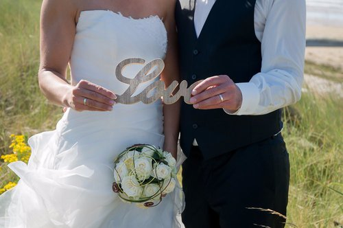 Photographe mariage - Chantal Maurencia Photographie - photo 8