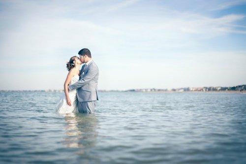 Photographe mariage - Antoine Paillard Photographie - photo 4