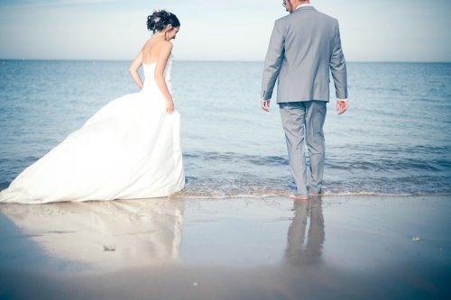 Photographe mariage - Antoine Paillard Photographie - photo 3